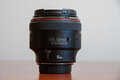 Canon EF 85mm f/ 1.2 L II
