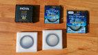 Hoya a B+W filtre 55mm