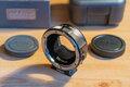 Metabones V – redukcia Canon EF na Sony E mount (Mark V)
