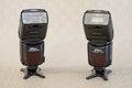Nikon Speedlight SB-900 2ks