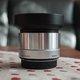 Predám Nikkor 50mm/1.8 G + Sigma 19mm/2.8 Art na m4/3