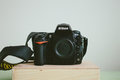 Nikon D700 + orig.BP MB-D10