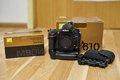 Nikon D610 + BG+ baterk