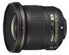 Nikon Nikkor AF-S 20mm f/1.8G