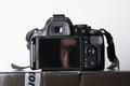 Nikon D5100 telo / zrkadlovka + brašňa