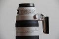 Zoom objektiv CANON 100-400mm f/4,5-5,6L IS II USM ako nový