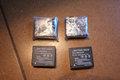 Batérie Panasonic DMW-BLE9
