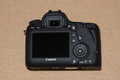 Full frame fotoaparát zrkadlovka CANON 6D + záruka