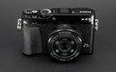 FUJIFILM X-E3 + objektív XF 27mm/f2.8
