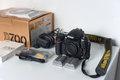 Nikon D700 telo