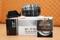 Objektív Canon EF-S 17-85mm/4-5.6 IS USM