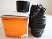 Sony 135mm F2.8 T4.5 STF