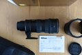Predam Nikon AF-S 70-200mm f/2.8G ED VR, - TOP stav
