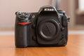 Nikon D300 (telo)