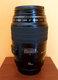 Predám/Vymením Canon 100mm f/2,8 Makro USM + slnečná clona