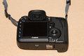 Fotoaparát zrkadlovka CANON 5D MARK III 3 - ako nový