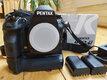 Pentax K3II