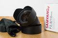 Samyang 10mm f/2.8 Nikon (DX)