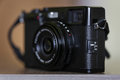 Fujifilm X100 Black edition