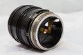 Auto focus USM Motor pre Canon 24-70MM 2.8L