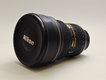 Nikon AF-S 14-24mm f/2,8G ED - nepoužívaný