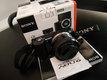 Sony Alpha a5000 + objektív E PZ 16-50mm F3.5-5.6 OSS