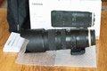Tamron SP 70-200mm F/2.8 Di VC USD G2 - Canon EF bajonet