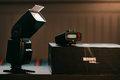 Hahnel Modus 600RT kit set blesk+odpaľovač pre Fujifilm