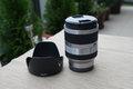 Predám objektív Sony SEL 18-200 pre e-mount