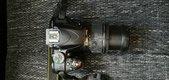NIKON D 3300 AF-P 18-55 VR Kit