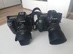 rozpredávam fototechniku Canon