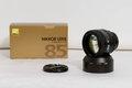 Nikon Nikkor 85/1,8D
