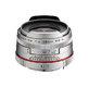 Pentax HD PENTAX-DA 15mm f/4 ED AL Limited, Strieborný