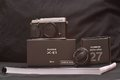 Fujifilm X-E1 + Fujinon XF 27mm