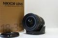 Nikon 18-35 mm f/3,5-4,5G ED