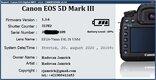Canon EOS 5D Mark III, kompletné balenie + príslušenstvo