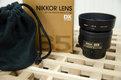 Nikkor 35mm f/1.8G pre DX