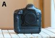 Canon EOS-1DX (2ks)