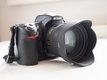 set Nikon D300 + objektív Sigma 50mm f1.4 EX DG