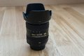 Nikon AF-S 16-85mm f/3,5-5,6G ED VR DX