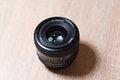 Nikon Nikkor AF 35 mm f2.0 D