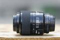 Nikon AF MICRO NIKKOR 105 f/2.8 D