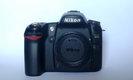 Nikon D80 body