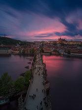 Karlov most...