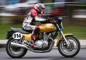 IX. ročník Motocyklové preteky