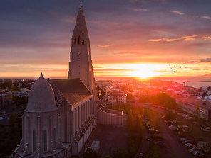 Islandský sen...