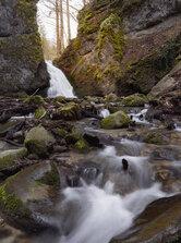 Králicky vodopád