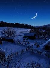 fairy tale night