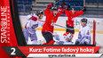 Kurz: Fotíme halový šport – ľadový hokej 2