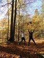 Jesenná radosť